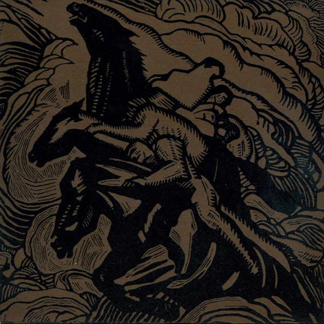 sunn15 SUNN O))) – Flight of the Behemoth