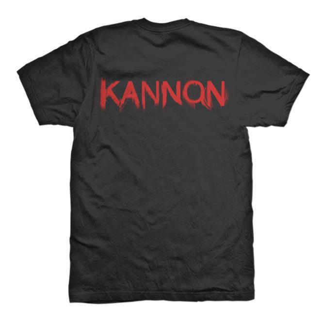 sunn250 Kannon shirt