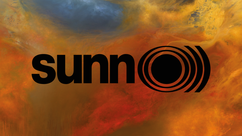 SUNNO))) Present New Life Metal Album