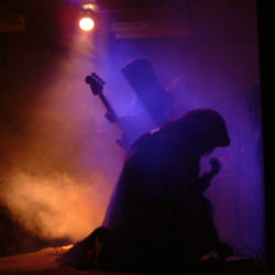 SUNN O))) - 2004.01.01, The Loft, Brattleboro, VT, USA
