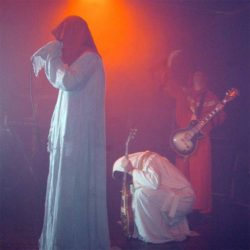 SUNN O))) - 2004.12.07, Scala, London, UK