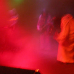 SUNN O))) - 2004.07.02, The Detroit Arts Space, Detroit, MI, USA