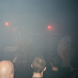 SUNN O))) - 2004.07.03, Empty Bottle, Chicago, IL, USA