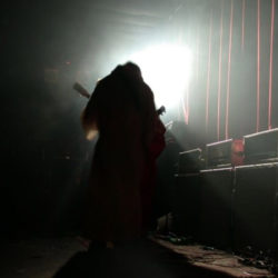 SUNN O))) - 2004.07.29, Knitting Factory, Brooklyn, NY, USA