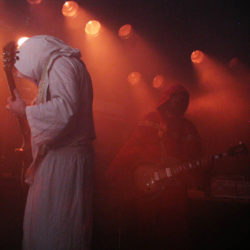 SUNN O))) - 2005.03.26, Inferno Festival, Oslo, NO