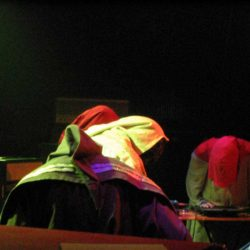 SUNN O))) - 2005.04.09, Tilburg, NL