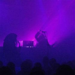 SUNN O))) - 2006.03.03, Paradiso, Amsterdam, NL