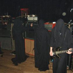 SUNN O))) - 2006.10.16, Black Box, Belfast, N. IRL
