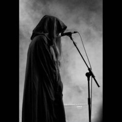 "SUNN O))) - 2007.12.10, ""Altar"" Presentation with BORIS, Kentish Town Forum, London, UK"