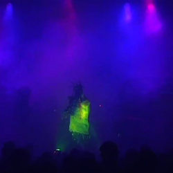 SUNN O))) - 2009.08.13, Bluebird Theater, Denver, CO, USA