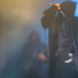 SUNN O))) - 2009.09.17, Mr Smalls, Pittsburgh, PA, USA