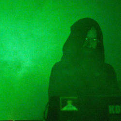 SUNN O))) - 2009.09.26, Legends 183, Atlanta, GA, USA
