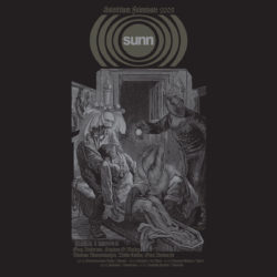 sunn50.5 Sunn O))) - Solstitium Fulminate