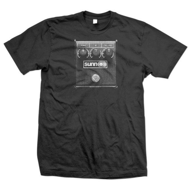 RAT-T-O))) RAT-pedal shirt