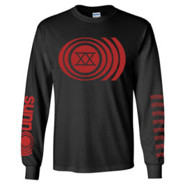 20TH ANNIVERSARY LONG SLEEVE SHIRT
