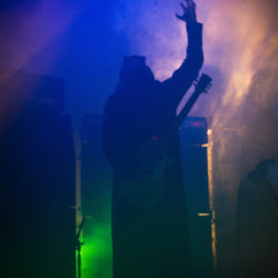 SUNN O))) - 2012.06.12, Koko Theatre, London, UK