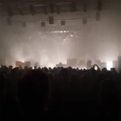 2019.02.28, Kunstlerhaus Mousonturm, Frankfurt, DEU