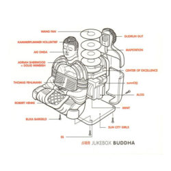 v/a Jukebox Buddha